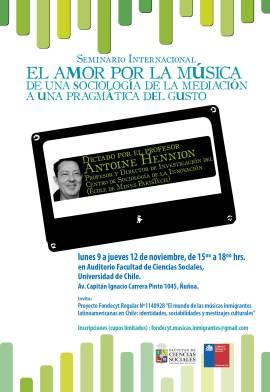 Afiche Seminario Hennion