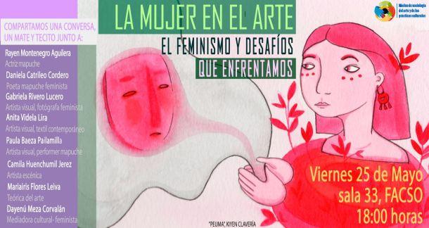 La mujer en el arte